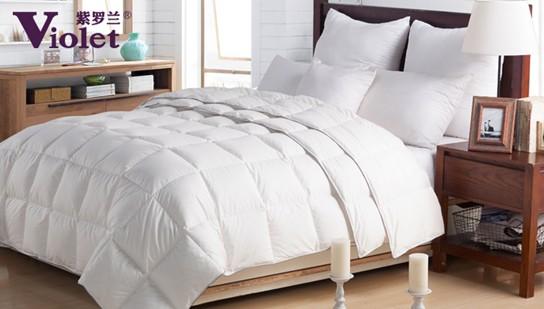 紫罗兰家纺:不得不说的N个床事儿