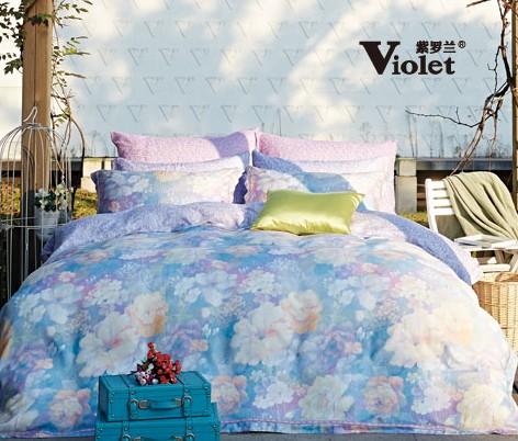 春潮时节,紫罗兰家纺支招让您摆脱潮湿的家