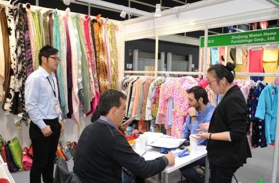 四月下旬香港家庭用品展商机无限