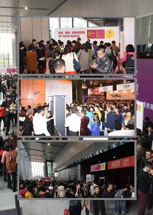 2015广州国际设计周,12月震撼登场!