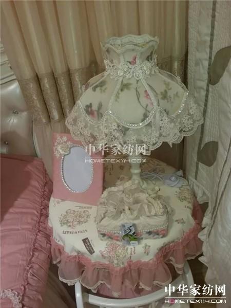 热烈庆祝韩绿工艺家纺昆山店开业大吉!