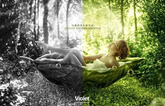 """紫罗兰家纺,一种与众不同的""""睡眠文化"""""""