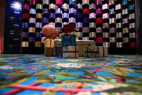 2016春季家纺展:智能生活体验之旅新鲜来袭