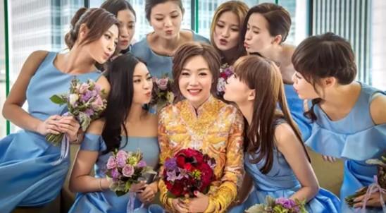 博洋家纺:女儿出嫁时,父母是什么心情?