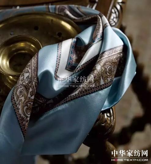 张小娴:女人一定要拥有一个真丝枕套