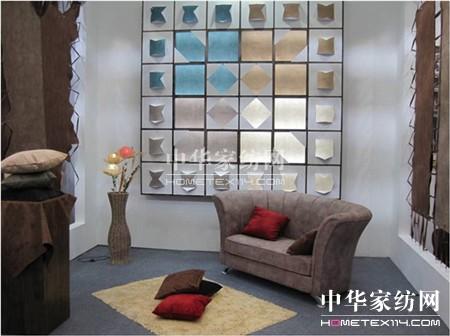 2016秋冬家纺展:多彩海宁抱团参展