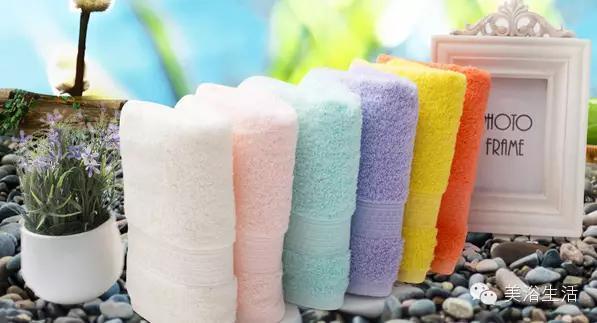美浴生活:青年的颜色!