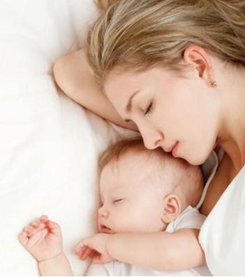 紫罗兰生机家纺――解密健康睡眠
