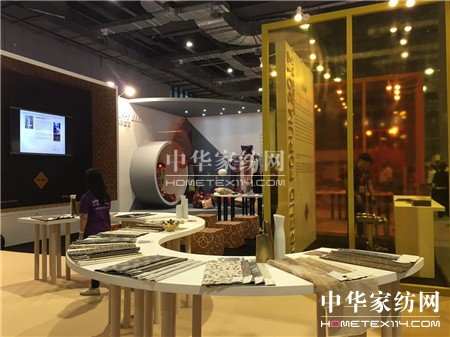 2016中国国际家用纺织品及辅料(秋冬)博览会举办