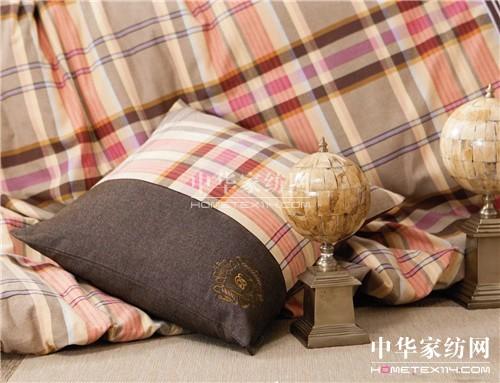 简时尚:博洋家纺「素雅系列」鉴赏
