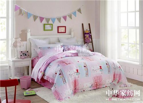 博洋家纺:称职妈妈必须懂的儿童床品选购常识