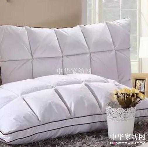 HOdo红豆家纺说:一个枕头还你冬日好眠