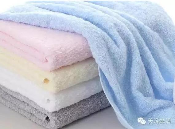 美浴生活:你有没有发现现在的毛巾是越来越贵,但越来越不耐用啦!