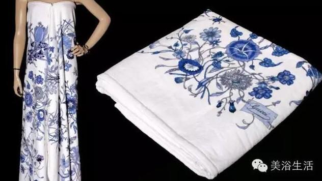 美浴生活:古驰或任何其他品牌的浴巾怎么能卖到这么贵?这很荒谬!