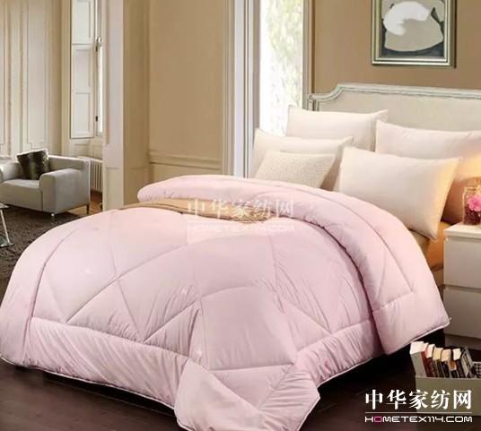 红豆家纺:你与温暖冬天的距离,只差了一条羊毛被