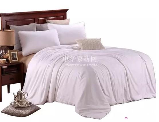 红豆家纺:一床蚕丝被的暖心事