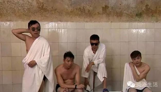 美浴生活:有一种性感叫浴巾,有一种诱惑叫裹浴巾!