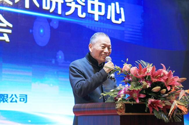 江苏省生态洁菌工程技术研究中心在紫罗兰家纺建成