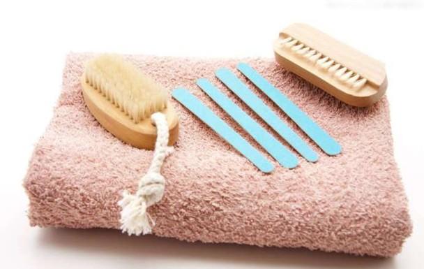 美浴生活:沐浴和更衣之间期待与您每日坚守的私密和独享