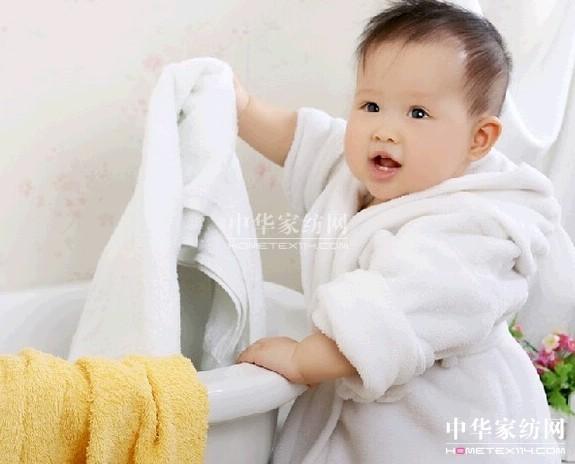 美浴生活:一条好毛巾胜过一瓶化妆品