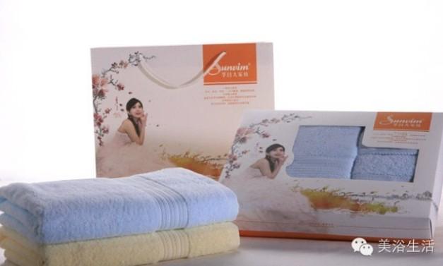 美浴生活:毛巾使用3个月,细菌超标125倍