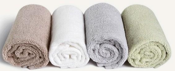 美浴生活:一条毛巾,一帮工人,一个品牌影响着一个民族的历史!