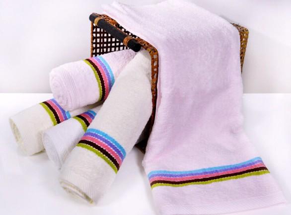 美浴生活:毛巾浴巾最好离马桶3米远