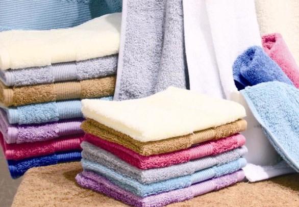 美浴生活:浴巾虽小,但选购和使用均有技巧!