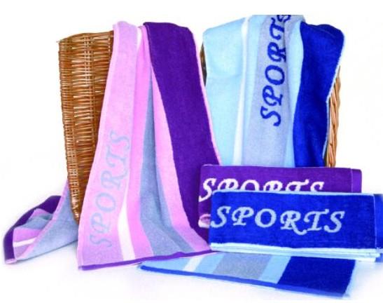 美浴生活:挑选一款上乘的运动毛巾,宅在家里享受健康