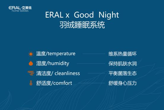 """艾莱依家纺发布""""羽绒睡眠系统""""打造健康睡眠新标准"""