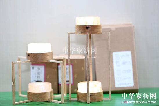 引领精致生活,上海尚品家居展展位火爆