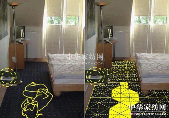 """一块""""神奇""""地毯牵扯出诸多看点!"""