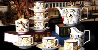 家居礼品玩转创意上海尚品家居展引爆潮流