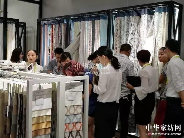 备战2017上海秋季家纺展的小轩窗――布局大家居产业