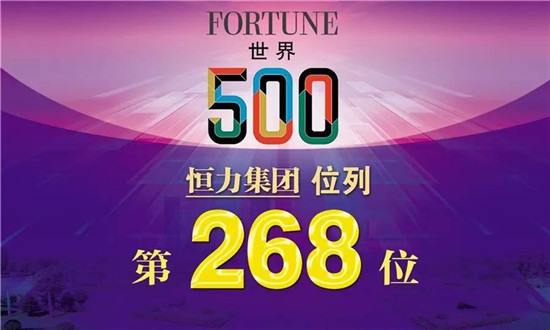 2017《财富》500强公布:魏桥连续六年强势入围,恒利集团首次上榜!