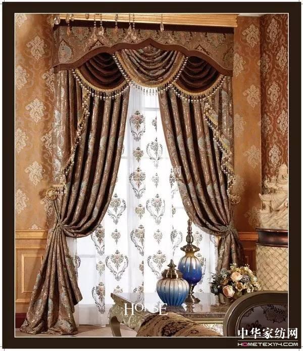 80、90后最爱的窗帘在哪里?海宁企业倾心奉献快消费模式下的时尚大餐