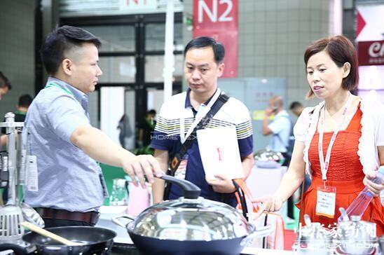 超大牌买家齐聚上海尚品家居展华丽开幕亮点纷呈