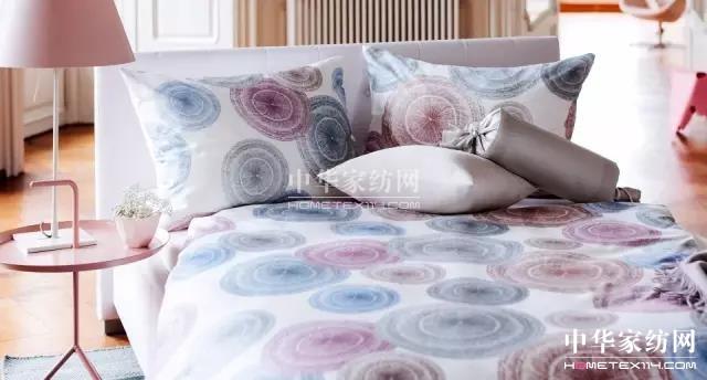 夏末初秋,我想躺在这样的床上做美梦