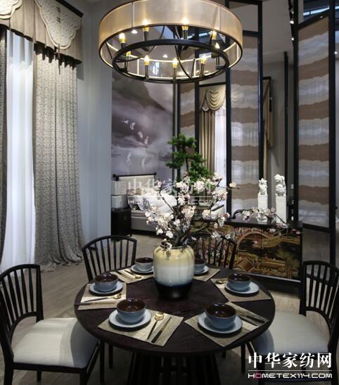 揉点灰色让家优雅起来