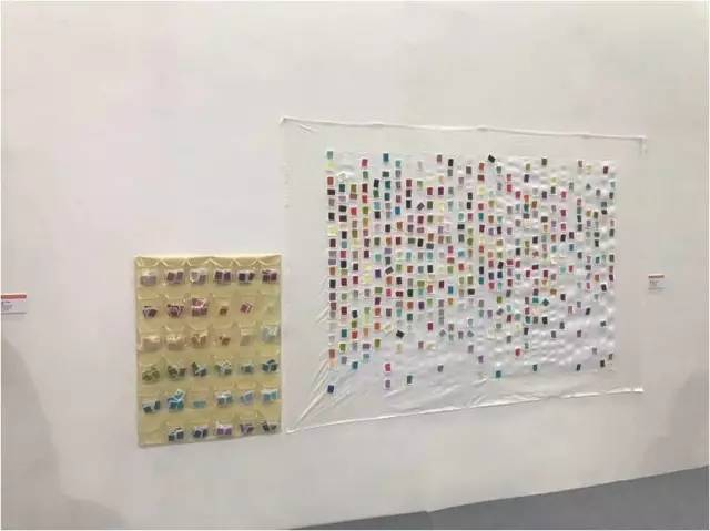 """寻寻觅觅点点滴滴――2017中国国际纤维艺术展的""""踪迹""""耐人寻味"""