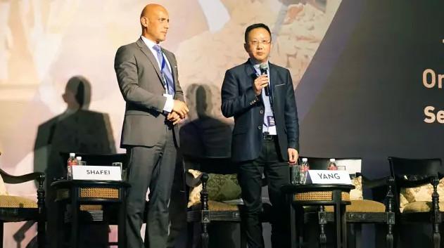 全球纺织人齐聚2017国际纺联年会,探寻大变革时代的行业发展方向