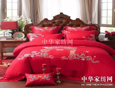 雅梦居家纺:美满结婚季,为爱的人选一套床品吧!