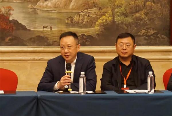 """家纺青年,年轻有为!首届""""中国家纺协会青年企业家沙龙""""成功举办"""