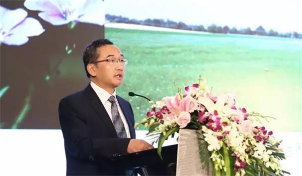 亚麻改变生活,创新走向未来!2017中国亚麻大会在上海召开