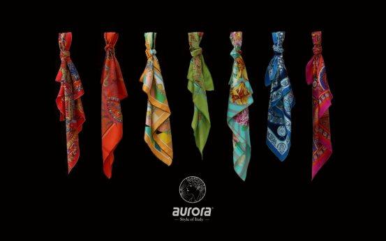 同样是丝巾,奥罗拉凭什么敢说媲美爱马仕?