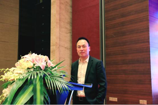 """紫罗兰家纺董事长陈永兵入围""""2017年全国优秀纺织企业家"""""""