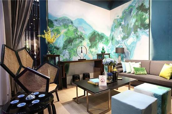 2018深圳家纺家居展流行趋势侧记:在四季的轮回中诗意地栖居