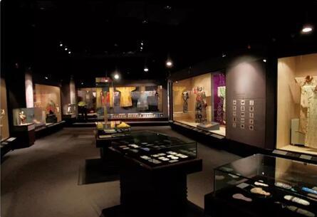 博洋家纺七星极简真丝系列被中国丝绸博物馆永久收藏