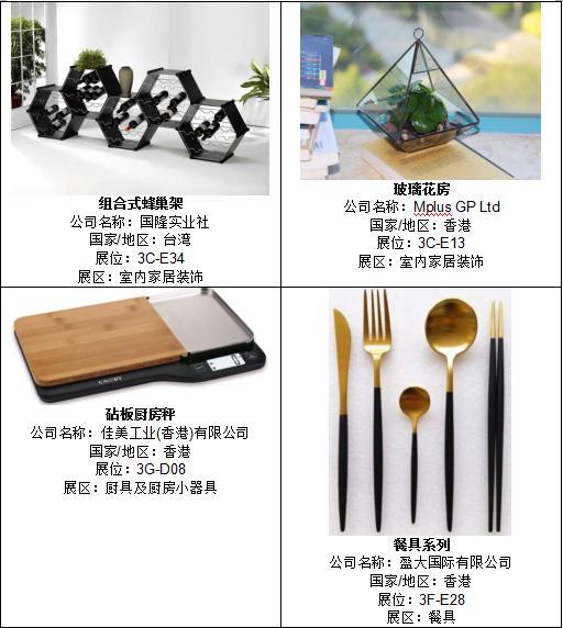 """亚洲领先家品展于四月载誉归来""""L.I.F.E""""作主题演绎生活品味"""