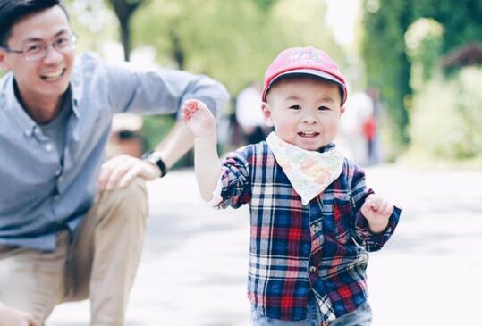王益:成家立业在博洋